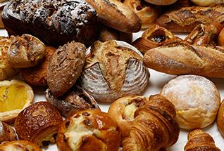パンをもっと美味しく食べる5つのコツ