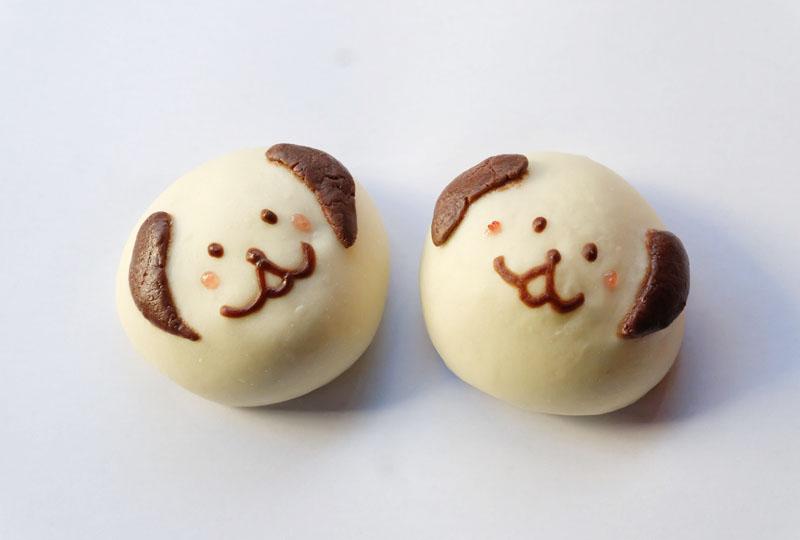 干支パン~ワンちゃん~800×540